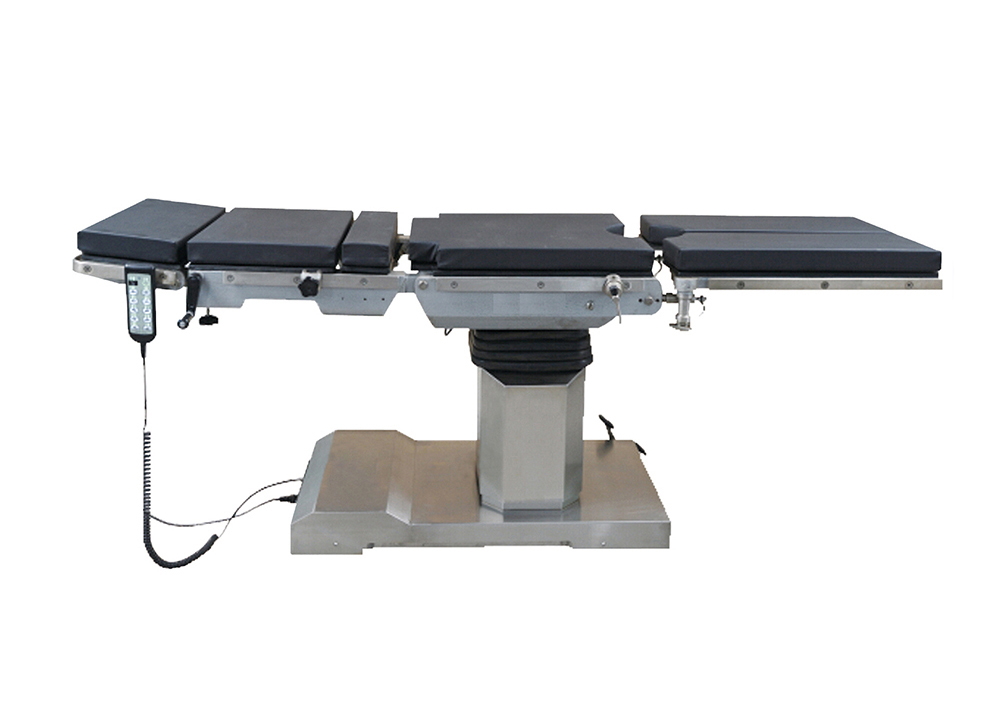 电动液压手术床Ⅲ型