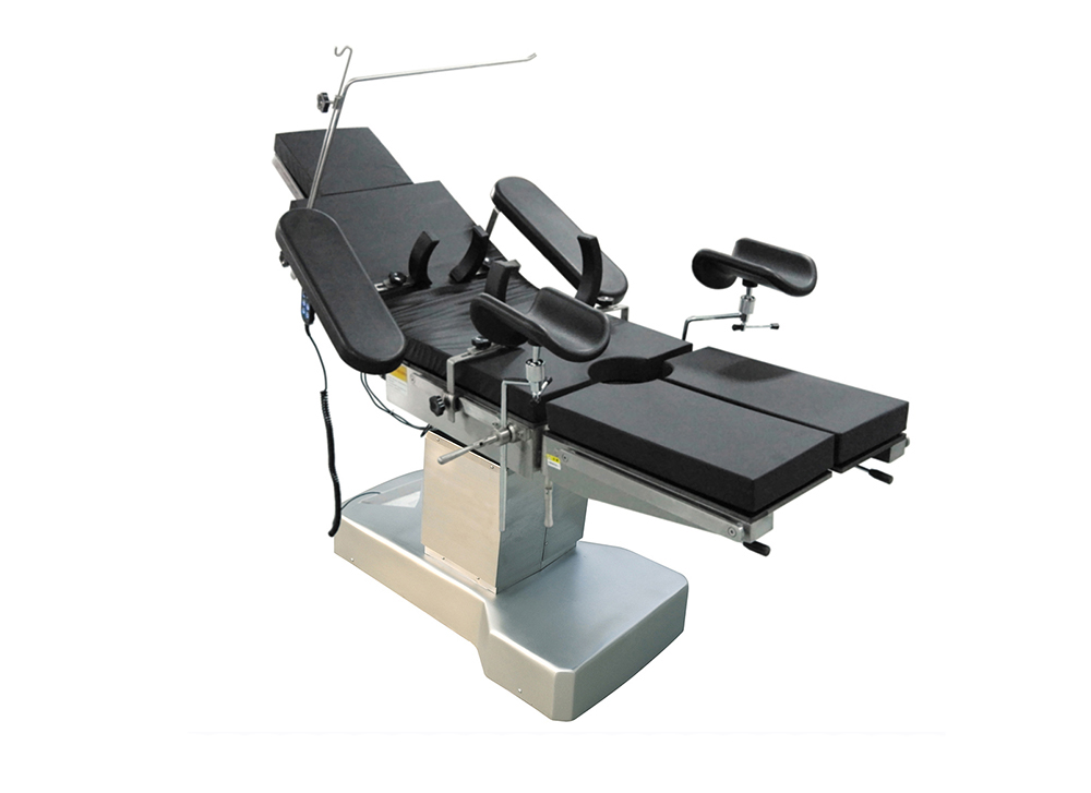 电动平移手术床(豪华T型座)