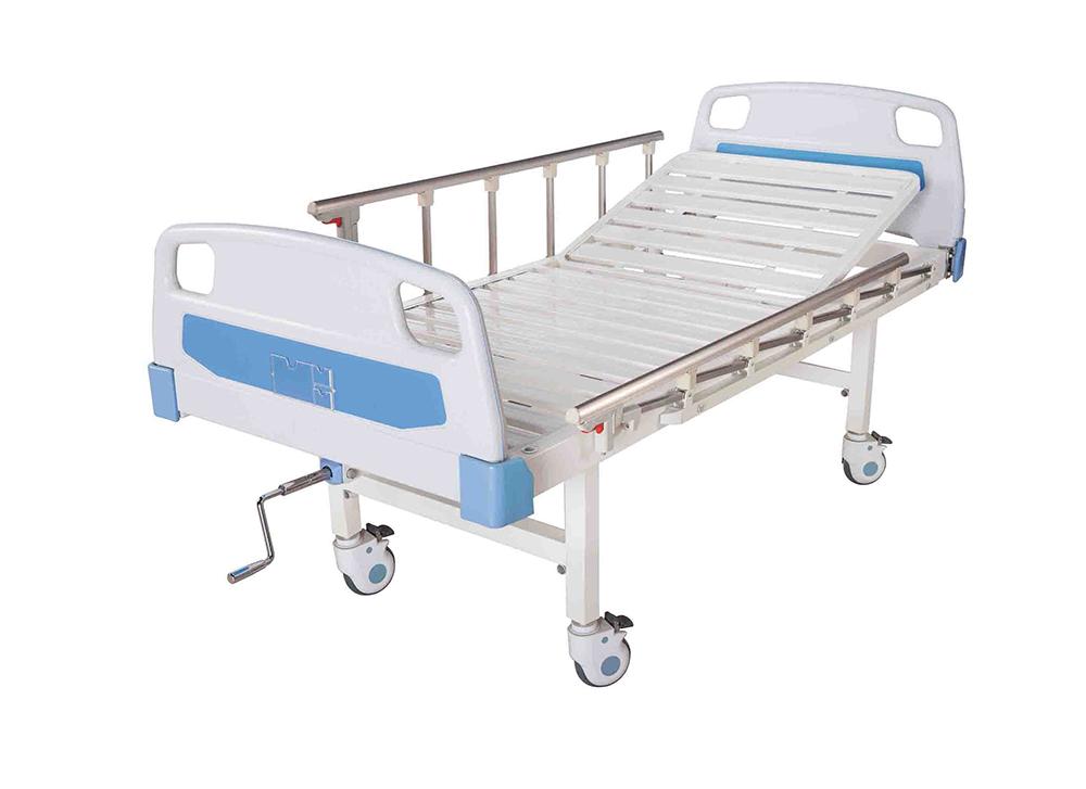 ABS单摇护理床(普通型)
