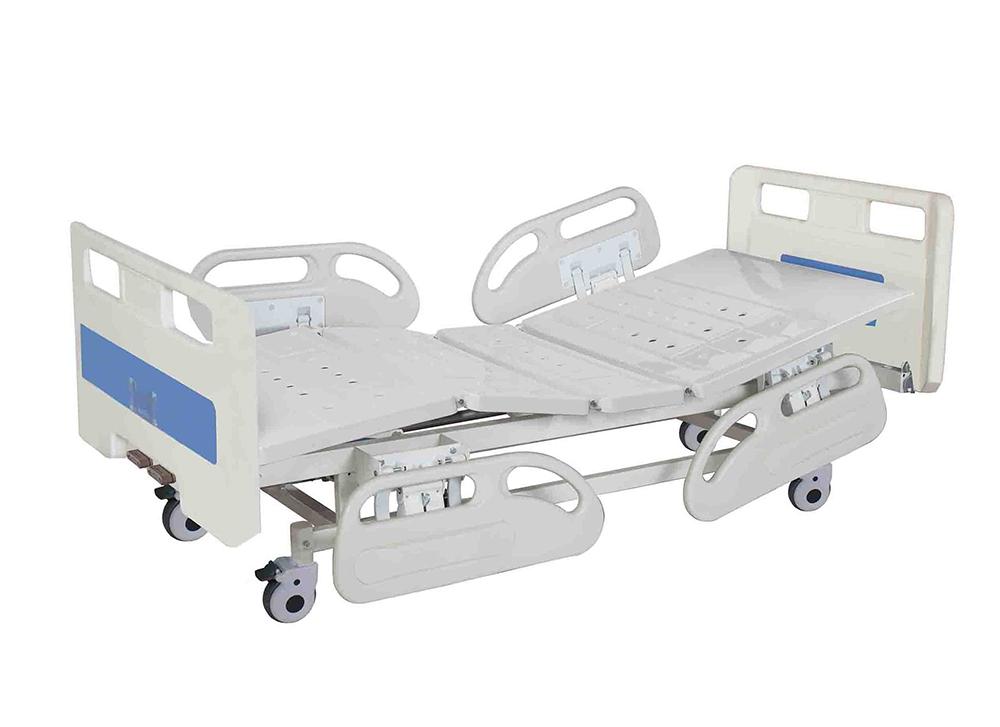 ABS双摇护理床(高档型)