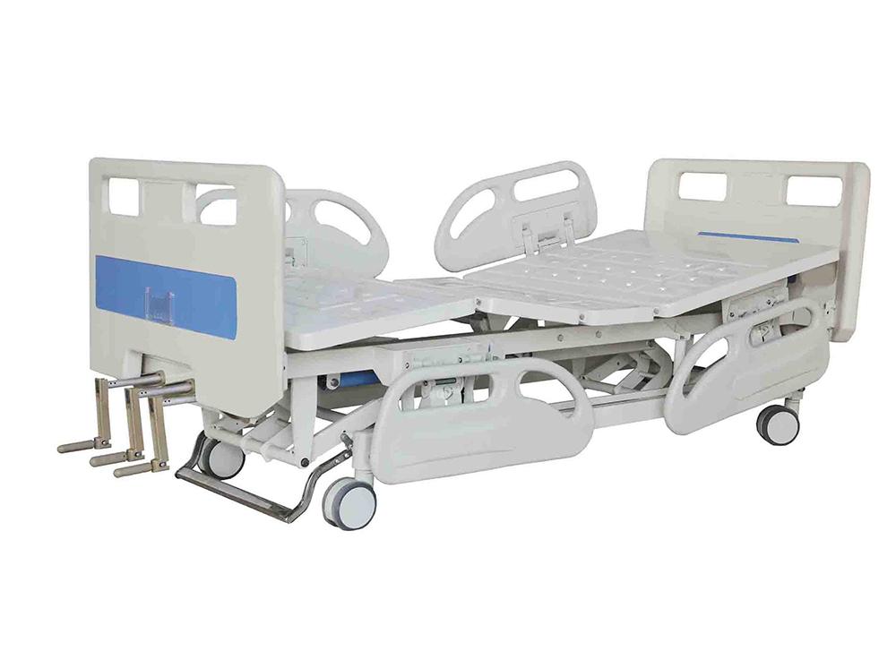 ABS三摇护理床(高档型)