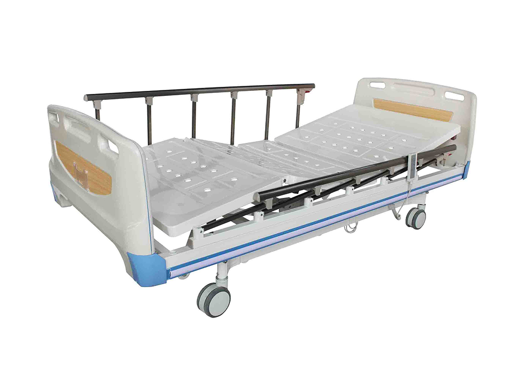 三功能电动护理床