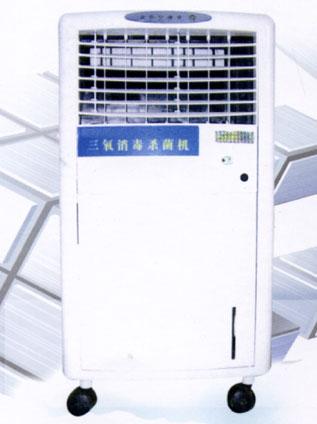 C移动式空气净化消毒机